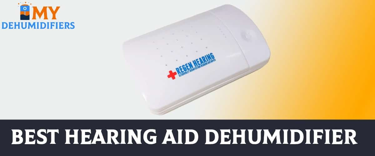 Best Hearing Aid Dehumidifier On the Market of 2021